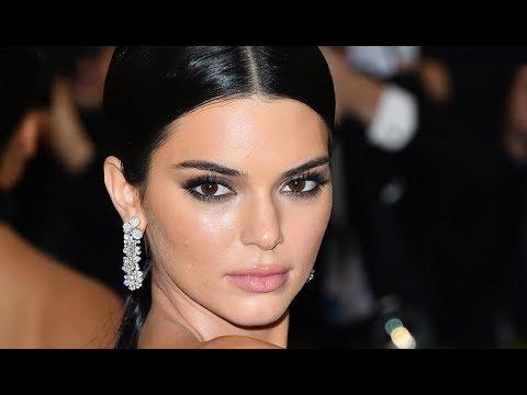 Kendall Jenner SLAMS News Outlet for Sharing Her Location After Stalker Incident