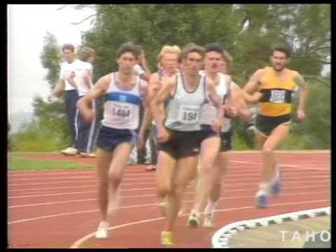 Sport In Tasmania (1986)