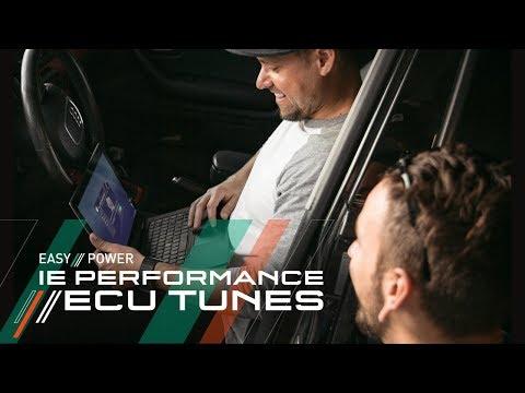 IE VW & Audi 2 0T FSI K04 Performance ECU Tune | Fits MK6 Golf R & 8J TTS