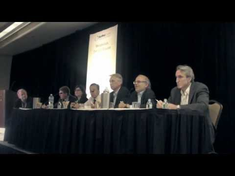 The Obesity-Cancer Connection Panel: Metabolism, Diet and Disease Conference