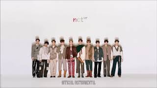 NCT 127 - Simon Says (Official Instrumental)
