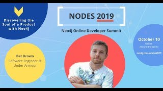 discovering the Soul of a Product With Neo4j