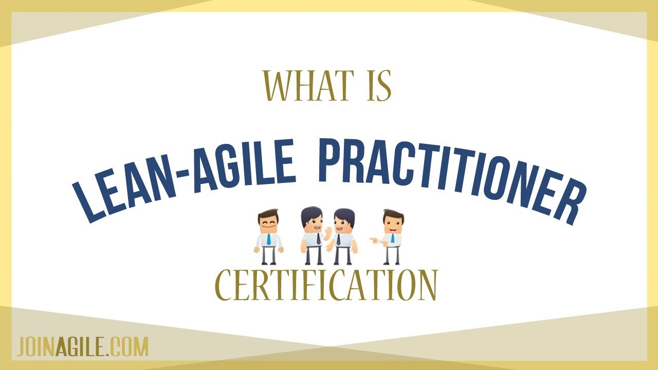 Agile Certification For Coaches And Senior Scrum Masters What Is