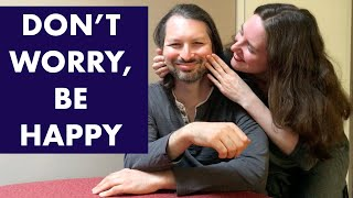 Don't Worry Be Happy Cover (Bobby McFerrin) - Two In The Mood