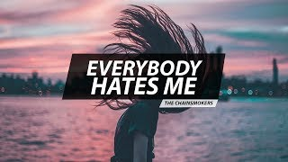 the cHainsmokers - Everybody Hates Me (NIK Remix)