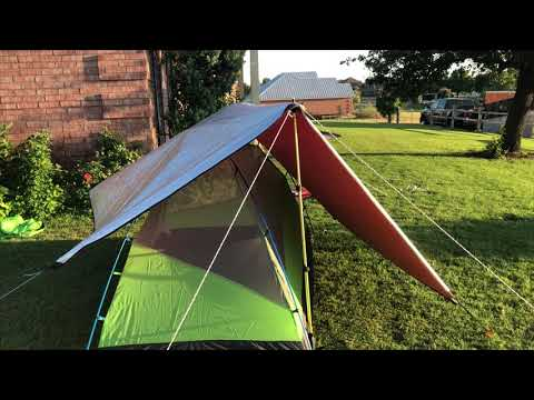 Download - The No Bake Tent video, ar ytb lv