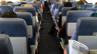 Flying as a Family: Pricy Airline Travel