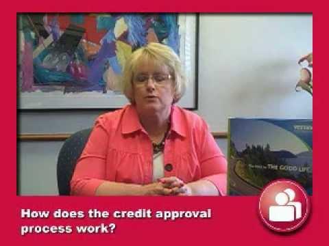FAQ - Credit Approval