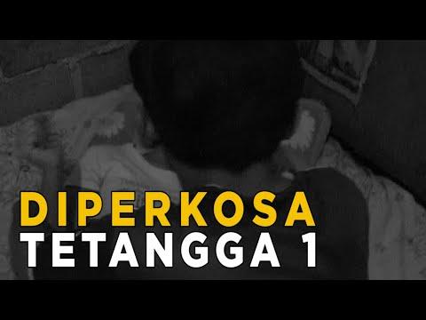 Gadis kecil ini dipaksa untuk melayani nafsu bejat tetangganya | JELANG SIANG