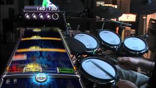 [ERG] Toxicity Expert Pro Drums 100% FC w/Drum cover