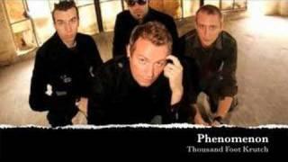 Phenomenon-Thousand Foot Krutch thumbnail