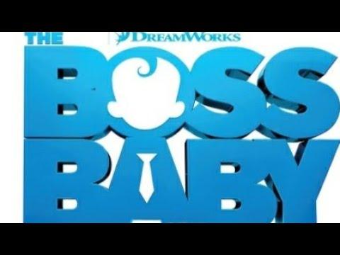 Boss Baby: Das Original-Hörspiel zum Film YouTube Hörbuch auf Deutsch
