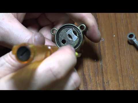 MVP 12 volt air compressor teardown