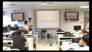 中華基督教會譚李麗芬紀念中學﹣可携式發電車part1
