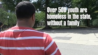 Advocates say more housing options needed for homeless youth