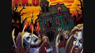 F.K.U. -  Hate Your Guts (Love Your Brain)