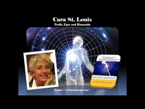 Sage of Quay Radio - Cara St. Louis - Trolls, Egos and Humanity (June 2017)