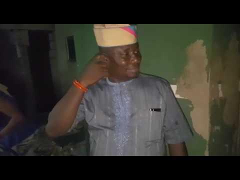 Executive Elite. 007 club of Nigeria.
