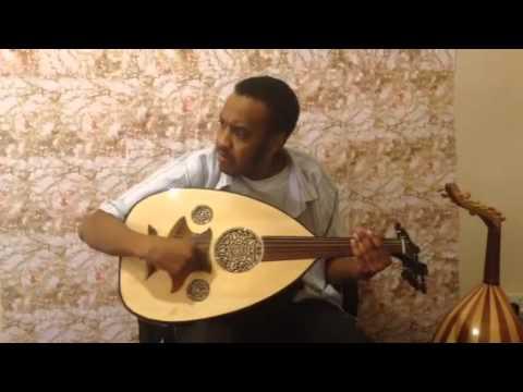 Qaraami Music 1945-1955 (lute by Mustafe Raari)