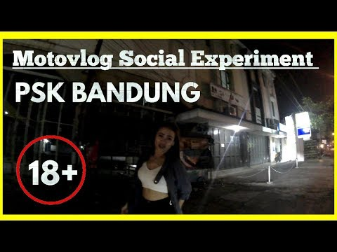 SURVEY HARGA PSK KOTA BANDUNG NO SENSOR ! ! ! SOSIAL EXPERIMENT #motovlogindonesia