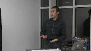 Statistical Programming with R by Connor Harris