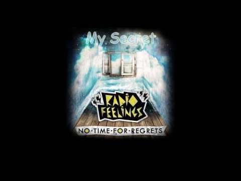 Radio Feelings - My Secret (Lyric) Russian easycore band