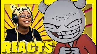 My like a taxi but not Experiences by SomeThingElseYT | Storytime Animation Reaction