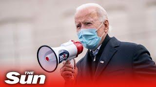 Joe Bidenisms The Funniest And Best Joe Biden Gaffes