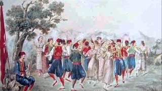 Jakov Gotovac - Simfonijsko kolo / Symphonic Dance (Kolo) / Симфонијско коло
