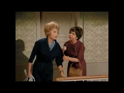 Bewitched Season 1 Episode 04 57632ac1e1785 Youtube