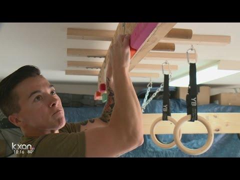Austin police officer, 'NinjaKat,' will compete on American Ninja Warrior