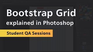 How to use Bootstrap 3 and 4 Grids in Photoshop for Designers