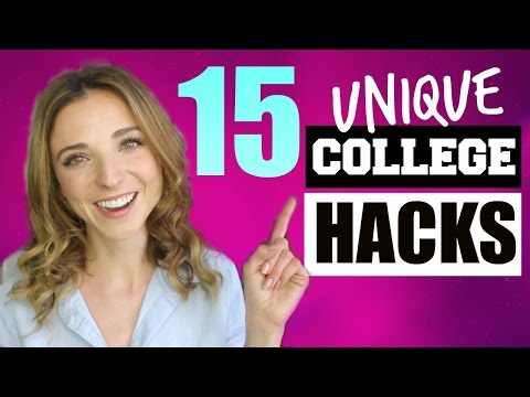 college-life-hacks-every-student-should-know-|-#getcollegeready
