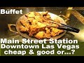 Main Street Station Casino and Buffet - YouTube
