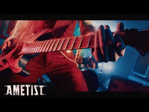 Insomnia [Metal Music Video By Ametist]