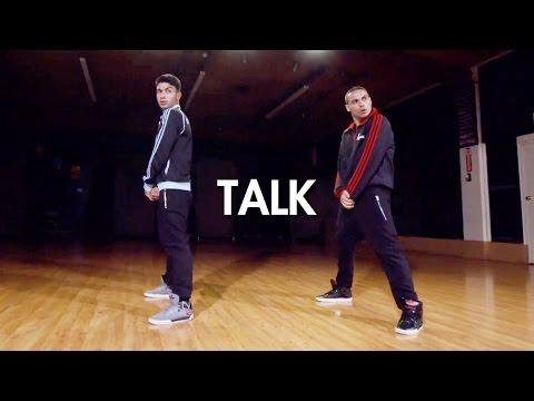 DJ Snake, George Maple - Talk (Dance Video) | Mihran Kirakosian Choreography