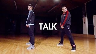 DJ Snake George Maple Talk Dance Video Mihran Kirakosian Choreography