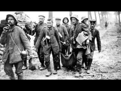 I. Dünya Savaşı (National Geographic)