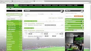 Bets10 Bahis - Kayıt, Para Yatırma, Canlı Bahis - Online Bahis Siteleri