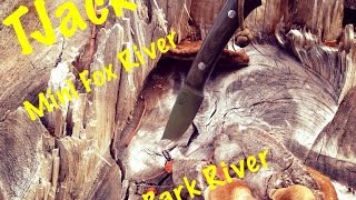 Bark River Mini Fox River Review