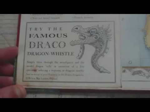 BOOK REVIEW,DRAGONOLOGY,THE COMPLETE BOOK OF DRAGONS, TEMPLAR PUB.2003