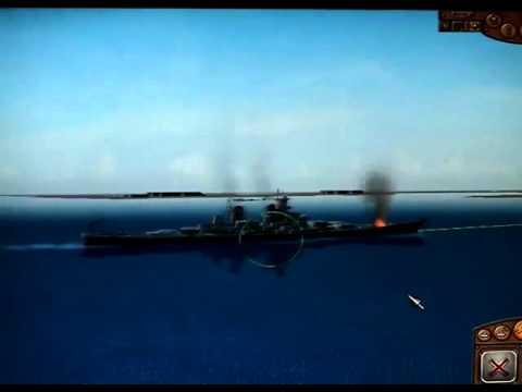 USS Missouri and USS Wisconsin vs Yamato class Battleship