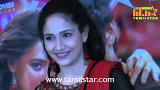 Celebs At Saagasam Movie Premiere Show