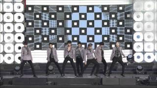 Infinite - Paradise, 인피니트 - 파라다이스, Music Core 20111015