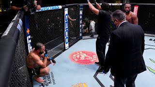 5 biggest takeaways from ufc fight night 187 should leon edwards have