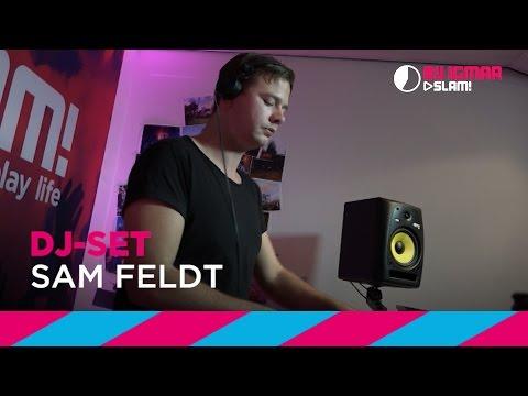 Sam Feldt (DJ-set) | Bij Igmar