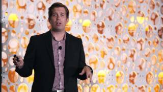 "INBOUND 2015 I&E: Shawn Pfunder ""Live to Tell the Tale: Leveraging Story to Define Your Brand"""
