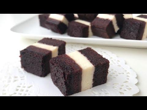Moist Chocolate Cheese Cake Kek Coklat Cheese Kukus Youtube