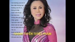 Thanh Tuyền Tuyệt Phẩm (có phụ đề lời bài hát)