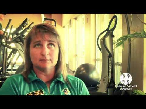Rhonda Cap - Leisure World Testimonial